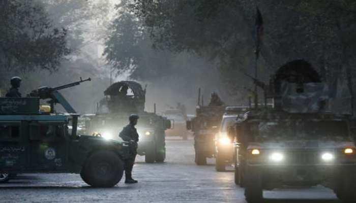 इस्लामिक स्टेट ने आर्मी बेस पर बोला धावा, रातभर लड़ी लड़ाई और कर लिया कब्जा