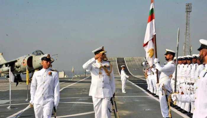 Indian Navy Recruitment 2021: भारतीय नौसेना में 12वीं B.Tech कैडेट एंट्री के लिए निकली भर्ती, जानिए पूरी डिटेल