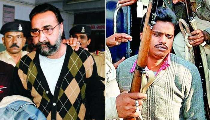 निठारी कांड: 12वें मामले में भी सुरेंद्र कोली को मौत की सजा,1.20 लाख का जुर्माना