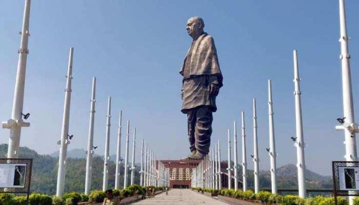 Statue Of Unity: फौलादी है 'सरदार' का स्टैच्यू, सह सकता है भूकंप के कई झटके! जानिए, कैसे पहुंचें स्टैचू ऑफ यूनिटी