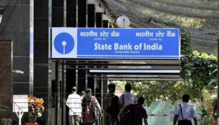 SBI का देश के करोड़ों ग्राहकों को तोहफा, अब घर बैठे निकालें खाते से पैसे, जानें कैसे...!