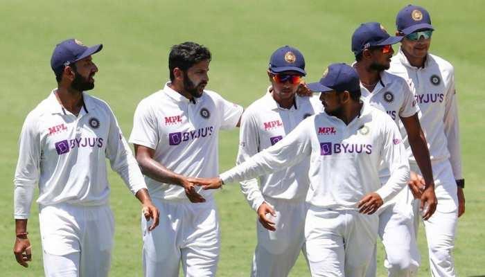 IND vs AUS 4th Test: भारत को मिला 328 रनों का लक्ष्य, चौथे दिन तक का स्कोर 4-0