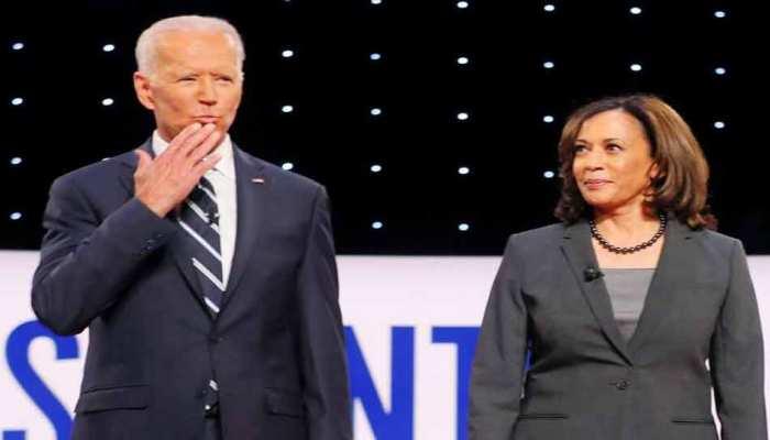 US: इस तरह होगी Joe-Biden और Kamala Harris के शपथ ग्रहण की शुरुआत, जान लीजिए