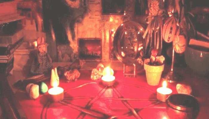 अंधविश्वास: महिला पर था जादू-टोना कराने का शक, कर डाली निर्मम हत्या