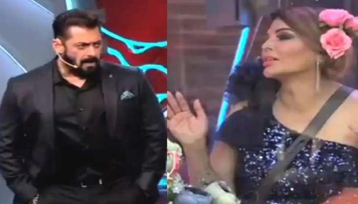 अली गोनी की शिकायत पर पहली बार Rakhi Sawant पर भड़के Salman Khan, कहा 'आगे से बर्दाश्त नहीं होगा'