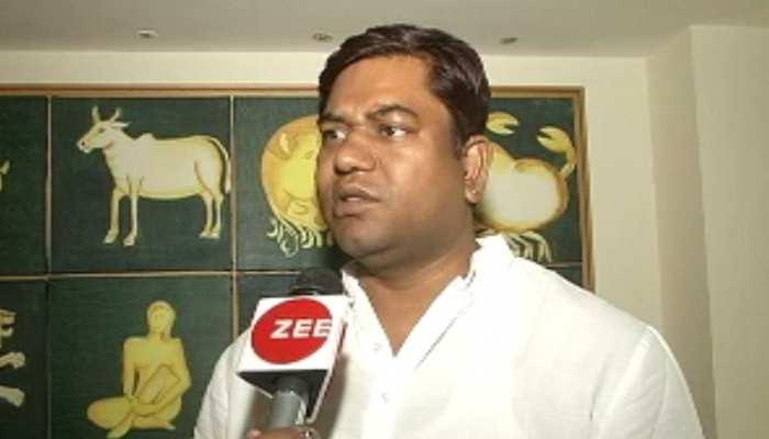 NDA की तरफ से VIP प्रमुख मुकेश सहनी को बनाया गया MLC उम्मीदवार, शाह ने फोन पर हुई बात
