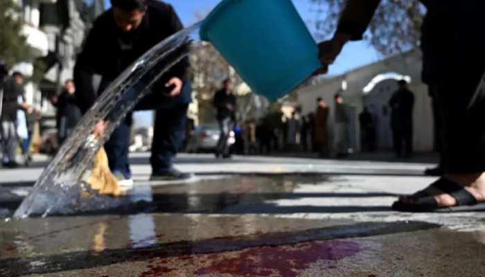 अफगानिस्तान: दो महिला जजों की गोली मारकर हत्या