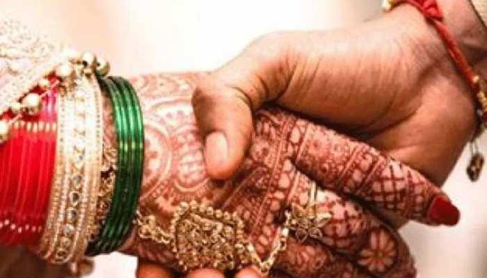 राजस्थान: युवती के शादी करने पर विवाद, कैलाश चौधरी ने गहलोत सरकार से की यह मांग..