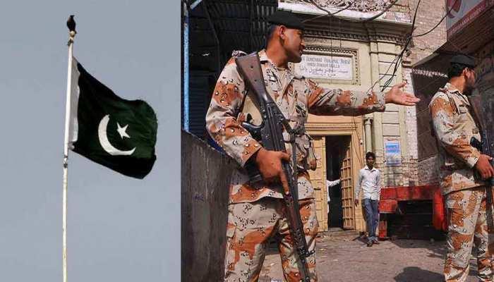 Pakistan में एक और मंदिर खतरे में, हिंदू नेता Harun Sarab Dayal ने जताई आशंका