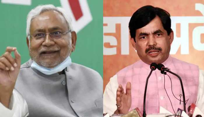 बिहार: नीतीश मंत्रिमंडल में जल्द हो सकता है विस्तार, शाहनवाज हुसैन बन सकते हैं मंत्री