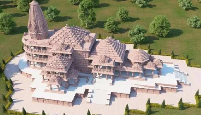 तैयार हुआ राम मंदिर की नींव का प्रारूप, फरवरी के पहले हफ्ते से शुरू हो जाएगा काम