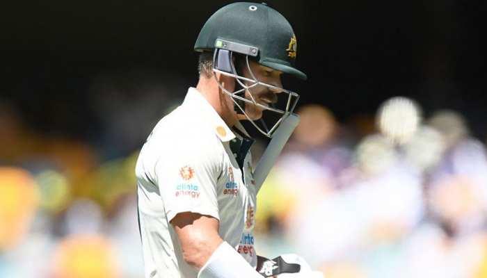 India vs Australia 4th Test: टीम इंडिया के साथ फिर की गई बेईमानी, David Warner को मिला फायदा
