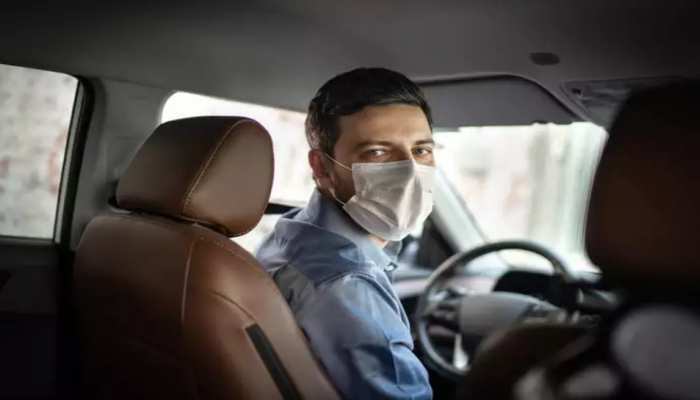 No mask in Car:  no face mask needed for private vehicle passengers in mumbai, BMC says