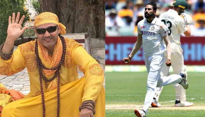 IND vs AUS Brisbane Test, Mohammad Siraj praised by Virender Sehwag, Sachin Tendulkar, Harsha Bhogle, Aakash Chopra for his 5 wicket haul
