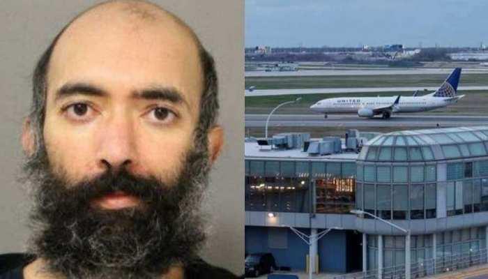 कोरोना के खौफ की वजह से एयरपोर्ट कैंपस में 3 महीने छिपा रहा, जानिए कैसे पकड़ा गया शख्स