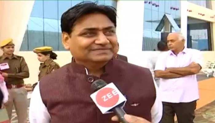 अब संगठन ही होगा सरकार की आंख नाक कान: Govind Singh Dotasra