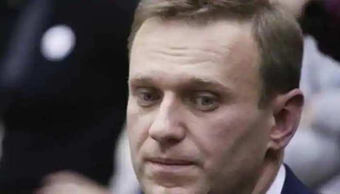 रूस के विपक्षी नेता नवलनी को 30 दिन की हिरासत में भेजा गया