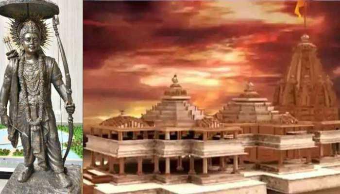 Aurangabad: नाम बदलने की जंग के बीच अब भगवान राम का बैनर हटाने पर विवाद, BJP ने लगाया ये आरोप
