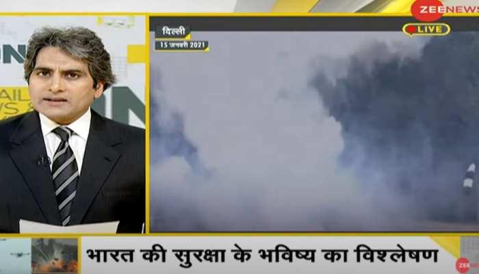 DNA ANALYSIS: Indian Army को मिला अपना Swarm Drone System