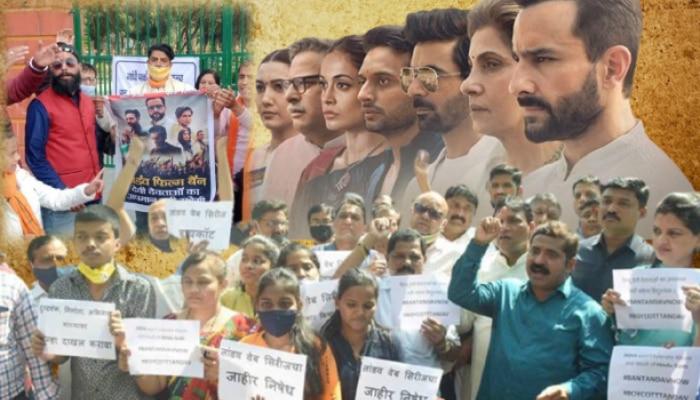 Tandav row: 'आस्था पर चोट' की आजादी चाहने वालों, सावधान!