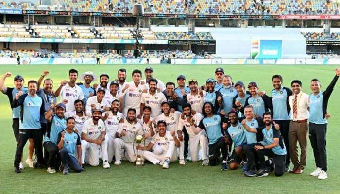 BCCI टीम इंडिया को देगा 5 करोड़ रुपये का बोनस, जय शाह ने किया ऐलान, सीरीज जीत से PM मोदी भी खुश