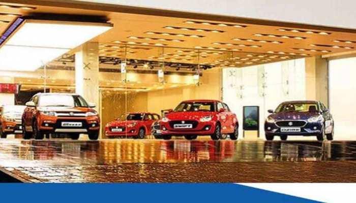 Car खरीदारों को बड़ा झटका, Maruti Suzuki ने बढ़ाई कारों की कीमत