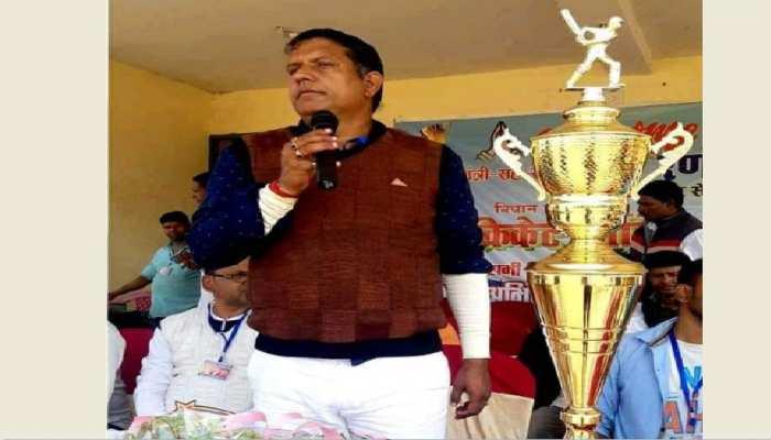BJP MLA का Jamtara Cyber अपराधियों से Strong कनेक्शन! सोशल मीडिया पर वायरल विवादित बयान
