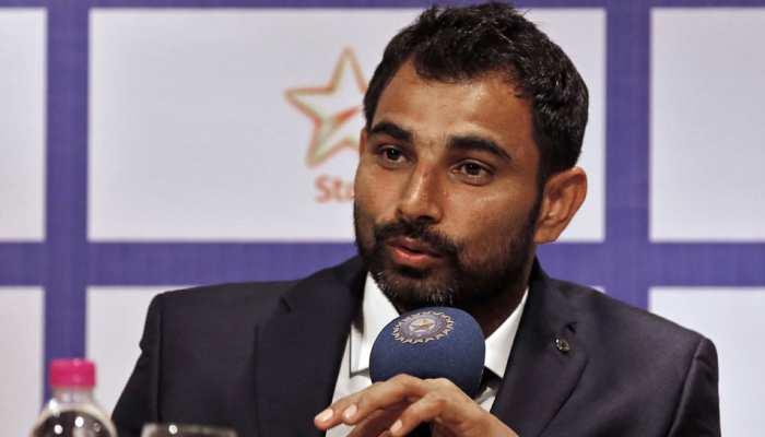 IND Vs AUS: टेस्ट सीरीज जीतने पर बोले Mohammad Shami, 'हम कहीं भी जाकर किसी को भी हरा सकते हैं'