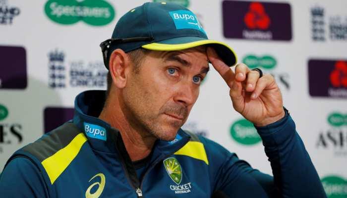 AUS के कोच Justin Langer ने सीखा सबक, 'अब Team India को कभी हल्के में नहीं लेंगे'