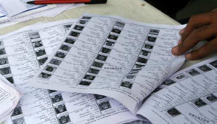 राजस्थान निकाय चुनाव के लिए 28 Jan को मतदान, पार्षद बनने के लिए 9930 उम्मीदवार मैदान में