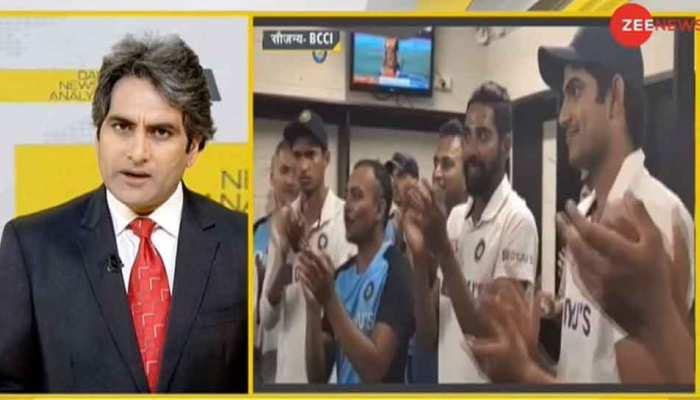 DNA ANALYSIS: Kohli के बिना India का विराट प्रदर्शन, लीडर और टीम में कौन बड़ा?