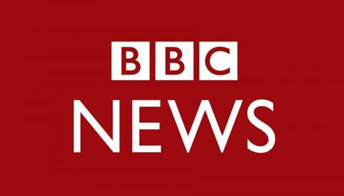 BBC ने भारत के नक्शे से J&K को किया गायब, ब्रिटिश सांसद Virendra Sharma ने ऐतराज जताया तो मांगी माफी