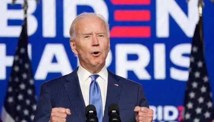 Joe Biden आज लेंगे US के 46वें राष्ट्रपति की शपथ, 25 हजार नेशनल गार्ड्स तैनात