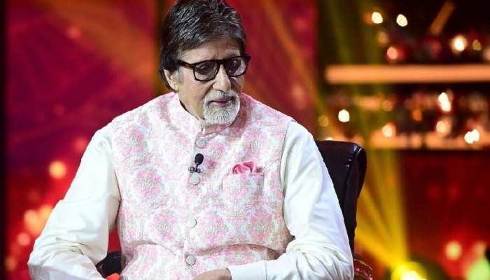 Amitabh Bachchan को याद आए पुराने दिन, 'Mr. Natwarlal' के सेट से शेयर की फोटो
