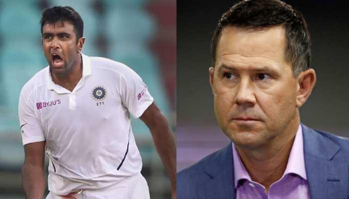 Ravichandran Ashwin ने Ricky Ponting और Michael Clarke की बोलती बंद की, सोशल मीडिया पर उड़ाई धज्जियां