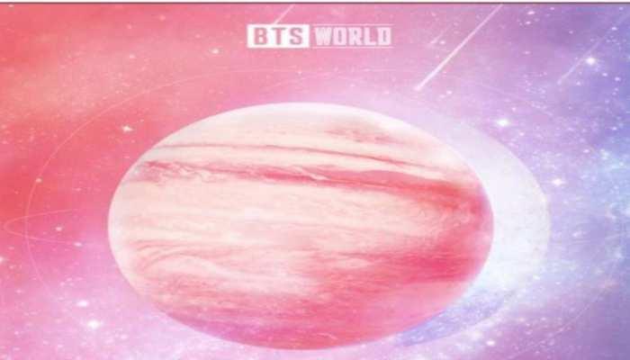 NASA ने की नए ग्रह की खोज, K-Pop Fans ने BTS Army को दिया क्रेडिट