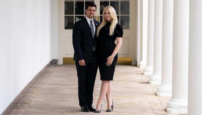 donald trump s daughter tiffany trump got engaged