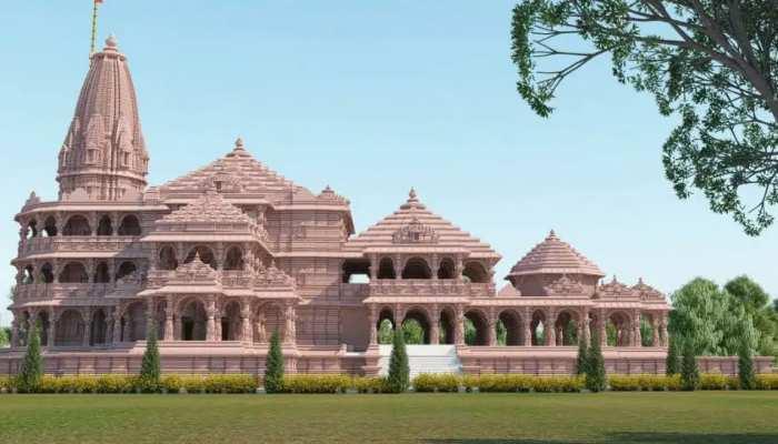 Ram Mandir Donation: राम मंदिर निर्माण के लिए दिहाड़ी मिस्त्री ने दान किए 51 हजार रुपये