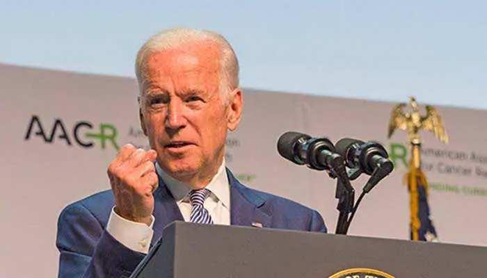 राष्ट्रपति पद संभालते ही मुस्लिम देशों पर यह बड़ा फैसला लेंगे JOE Biden