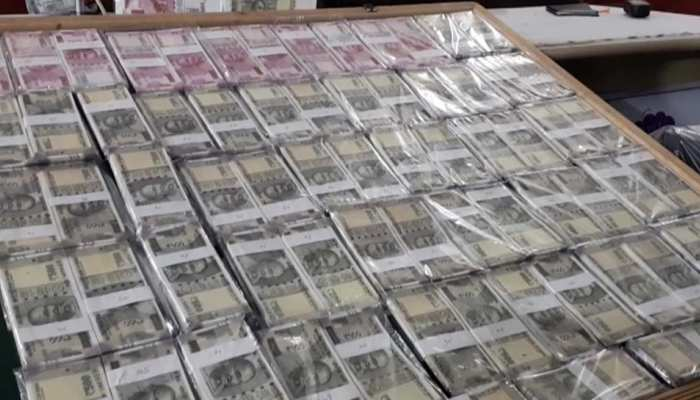मामा-भांजे ने छापे 30 लाख के नकली नोट, इन जगहों पर खपाने का था प्लान