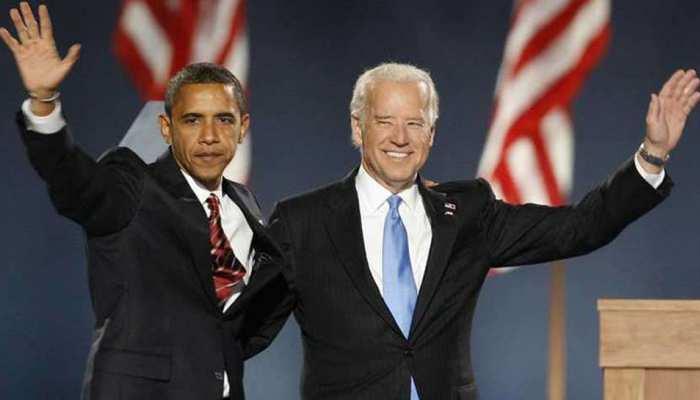 Joe Biden के लिए Barak Obama का मैसेज- Welcome, This is your time Mr President