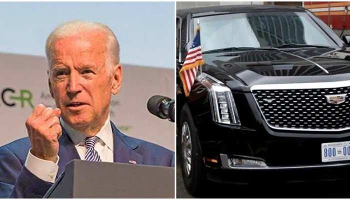 राष्ट्रपति बनते ही Joe Biden को मिली The Beast, जानिए क्यों खास है यह कार