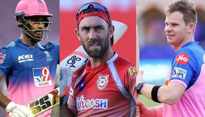 IPL 2021 Player Retention CSK RCB RR KKR KXIP DC MI SRH Release retain