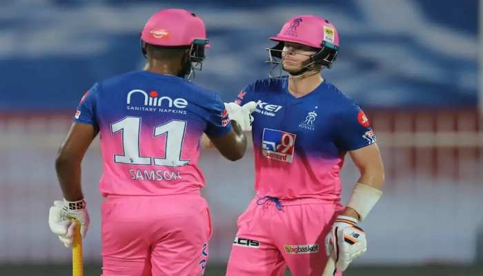 IPL: Rajasthan Royals से Steve Smith OUT, इस खिलाड़ी को मिली टीम की कमान