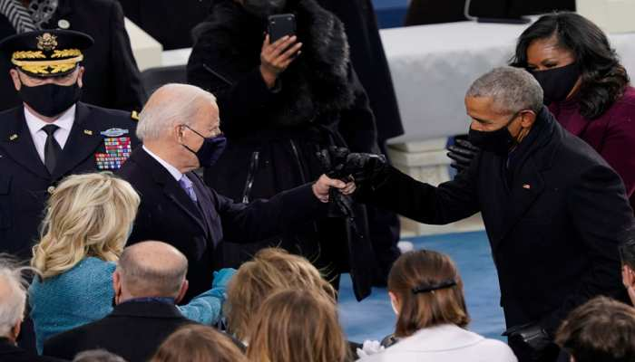 Top 10 facts about Joe Biden and US Presidential Election