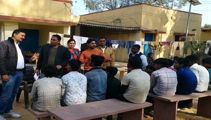 Dholpur में बाल कल्याण समिति की कार्रवाई, दो दर्जन बाल श्रमिक मुक्त