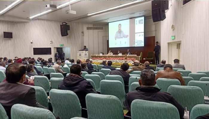 परिवहन विकास परिषद की बैठक में Khachariwas ने लिया भाग, उठाया जयपुर-दिल्ली हाईवे का मसला