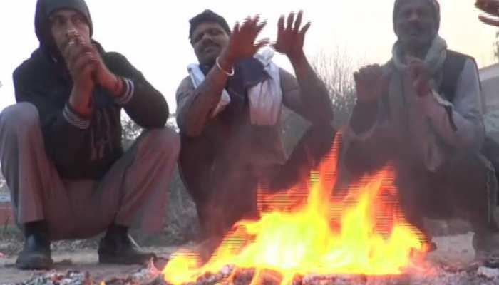 Weather Report: फिर सक्रिय हो रहा पश्चिमी विक्षोभ, उत्तर भारत कोहरे में घिरा