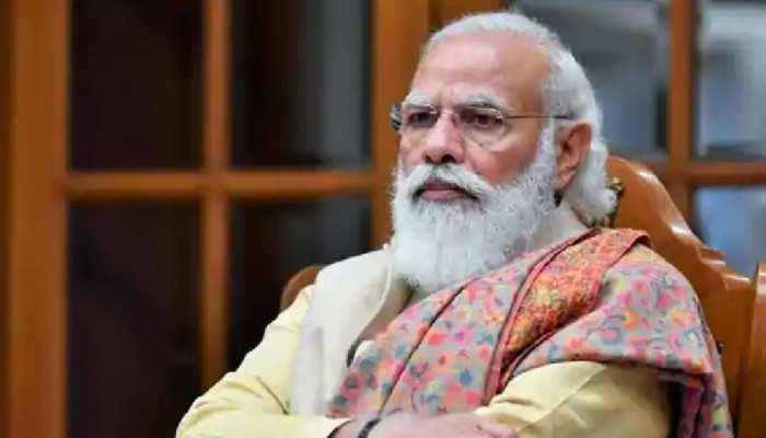 दूसरे चरण में 50 से अधिक उम्र वालों को लगेगा टीका, PM मोदी समेत कई राज्यों के CM भी आएंगे दायरे में
