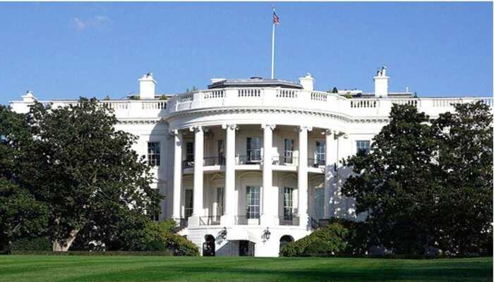 White House की नई वेबसाइट के लिए वैकेंसी, ये 'सीक्रेट मैसेज' बदल सकता है आपकी जिंदगी